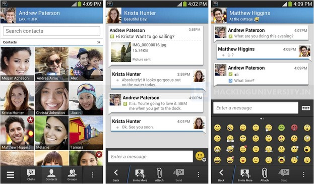 bbm-android-app