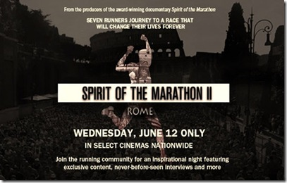 spirit of the marathon 2