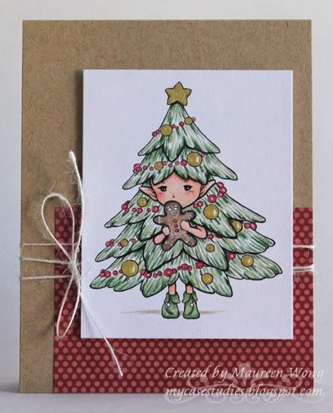 ChristmasTreeSprite1