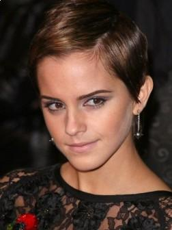 Short Pixie Haircut Style for 2013