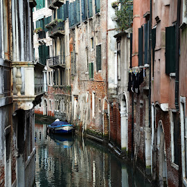 Colours of Venice by Almas Bavcic - Buildings & Architecture Other Exteriors