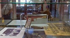 Texas Prison Museum 4