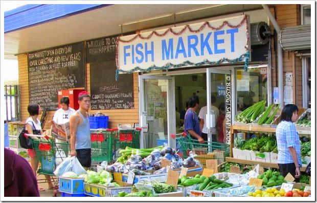 fish market© BUSOG! SARAP! 2009