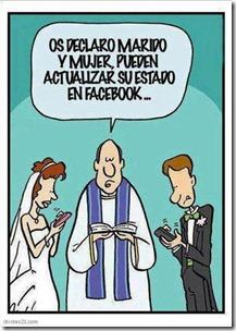estado de facebook