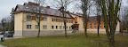 Zespół Szkół Cetrum Kształcenia Rolniczego w Hańczowej