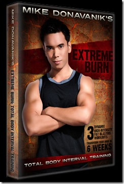 extremeburn