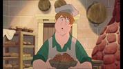 3-09 le boulanger