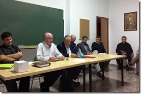 201311 Reunión Consiliarios 4