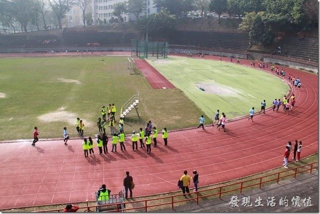 體適能測驗(800或1600跑步)05