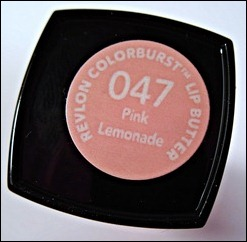 Revlon Pink Lemonade Colorburst Lip Butter