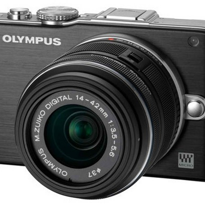 Review: Olympus PEN E-PL3 Lite