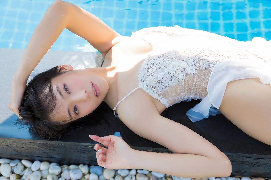 galler201798 [YS Web] 2018-07-11 Vol.810 Yui Shirakawa 白川悠衣 「四つの顔を持つ女」