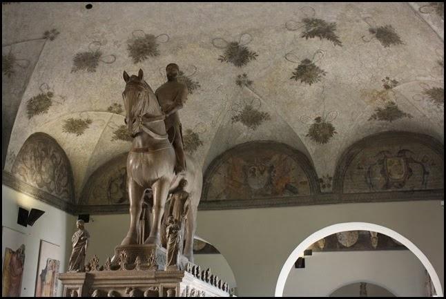 Monumento Sepolcrale di Bernabò Visconti