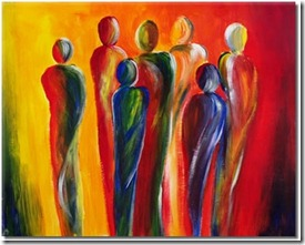 people-standing-painting