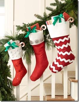 Manualidades-navideñas-botas-de-fieltro1