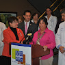 Hudson Valley Hospital $150,000 Grant Presentation for Breast Cancer Services: Cortlandt