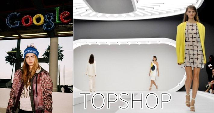 topshop-parceria-google-desfile-londres