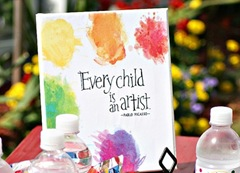 every child is an artist[5]