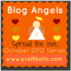 Blog Angels October