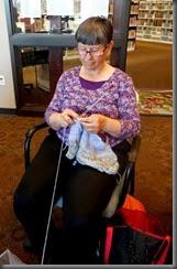 Salai Knitting