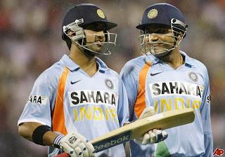 Highest partnership in cricket
