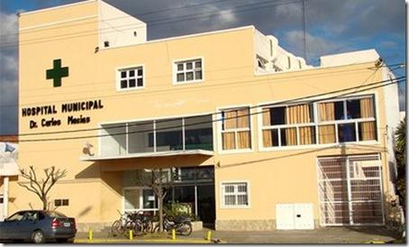 Hospital de Mar de Ajó