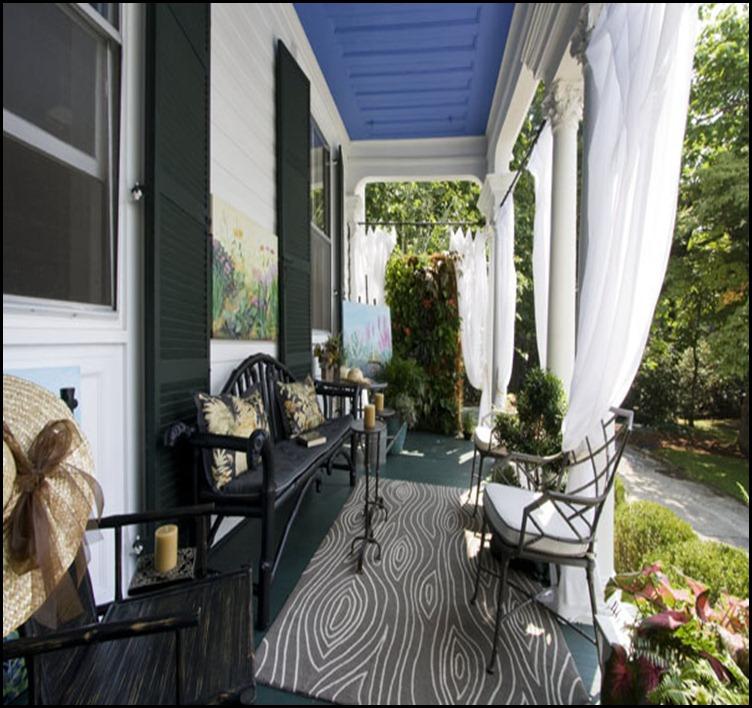 flarock porch