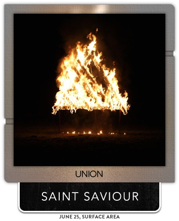 Union by Saint Saviour