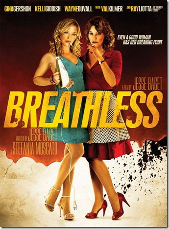 Breathless-Poster