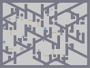 Thumbnail of the map 'An Ancient Building'