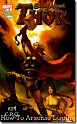 P00012 - Thor - Son of Asgard howtoarsenio.blogspot.com #12
