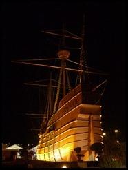 Malaysia, Malaka, Portuguese Ship, 20 September 2012 (1)