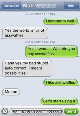 asswaffles
