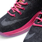 nike lebron 10 sportswear pe denim 14 05 Release Reminder: NIKE LEBRON X EXT Denim QS (597806 400)