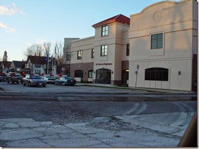 069 Waukesha - Street North of WC Depot (La Casa de Esperanza)