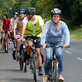 Nyári biciklitúra - Bükk, Aggtelek, Zemplén, 2012. augusztus 6-12.