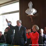 Michel Veunac maire de Biarritz...Ave Cesar