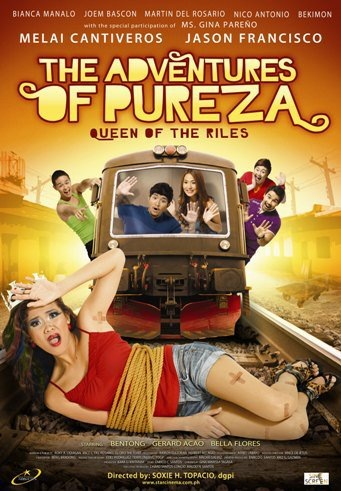The Adventures of Pureza
