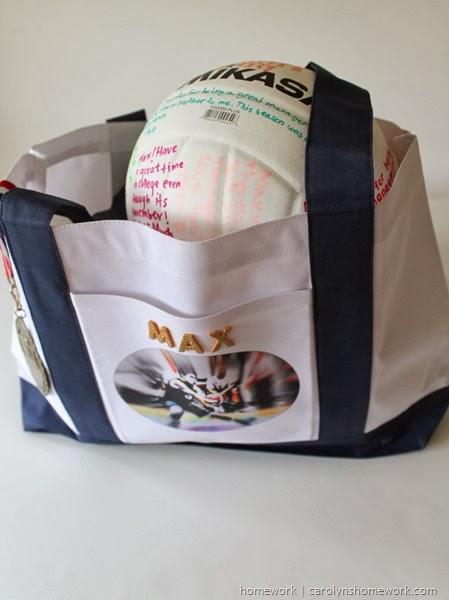 Shutterfly Canvas Tote Bag via homework   carolynshomework.com