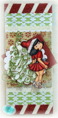 Gilli_Sassy Santa