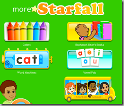comprehensive round up its worth mentioning starfall if you dont know about it already they have free printable pdf versions of their online books - Starfall Printable Books