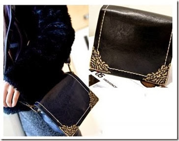 ID 5867 (141.000) - PU Leather, 17 x 15 x 9