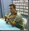 DT Ricardo Valiño