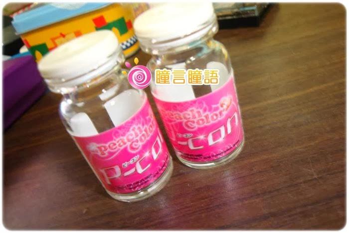 日本EOS隱形眼鏡-Barbie Doll芭比娃娃咖1