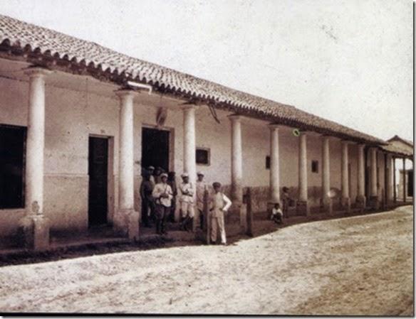 Santa Cruz, colegios de Bolivia