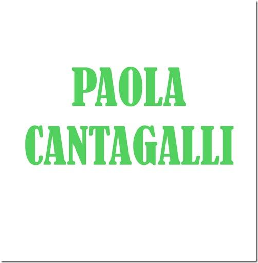 Paola Cantagalli