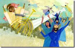 The Story of Hanukkah, by David A. Adler
