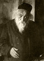 Rabi Chaim Soloveitchik