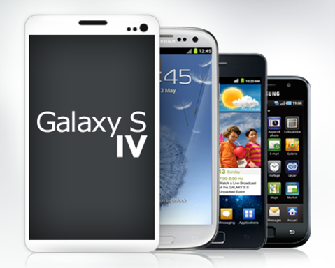 Samsung Galaxy S IV S4 Philippines
