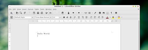 icone Faenza su LibreOffice 4.0